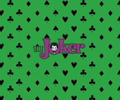 The Joker - Samsung Galaxy S2 I9100