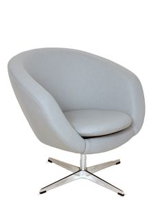 The Boras Lounge Chair by Control Brand at Gilt