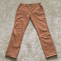 Obey Chino Twill Pant Obey Working Man II Chino Pant. Slim straight leg. Obey Pants