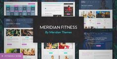 Download and review of Meridian Fitness - Fitness, Gym, & Sports WordPress Theme, one of the best Themeforest Retail themes {Download & review at|Review and download at} {|-> }http://best-wordpress-theme.net/meridian-fitness-fitness-gym-sports-download-review/
