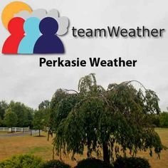 Perkasie, PA Weather on Twitter from my Weather Stations