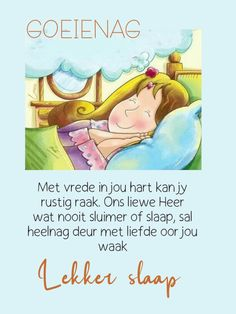 Good Night, Night Night, Goeie Nag, Day Wishes, Afrikaans, Winnie The Pooh, Disney Characters, Fictional Characters, Family Guy