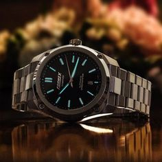 Formex Swiss Watches (@formexwatch) • Instagram photos and videos Bracelet Watch, Watches, Photo And Video, Videos, Bracelets, Easy, Photos, Accessories, Instagram
