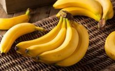 Os 10 Benefícios da Banana Para Saúde