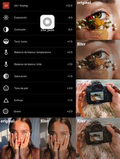 VSCO Filter 1 we heart it: to_jeon pin Good Photo Editing Apps, Photo Editing Vsco, Image Editing, Instagram Photo Editing, Photography Filters, Photography Editing, Photography Backdrops, Photography Hashtags, Photography Courses
