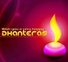 If you are here to download the Happy Dhanteras SMS, Happy Dhanteras wishes and Dhanteras greetings then your search stops here. Here we have provided some unique and special SMS collection for you all in this Danteras. You all can download these SMS and wishes and send it to your friends and family for wishing them all. Dhanteras is the first day of the five-day Diwali Festival as celebrated in parts of north India. The word Dhan means wealth and Teras means 13th day as per Hindu calendar…