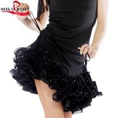 221a7cb087fe Click to Buy    NEW Latin Salsa Tango Rumba Cha cha Ballroom Dance ·  BanchettoAbiti Da Ballo ...