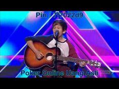 FARIZAL - IBU (Sakha) - Audition 2 - Indonesian Idol Junior - YouTube