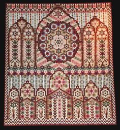 Queensland Quilters - Jennifer Fenner  Oh My!