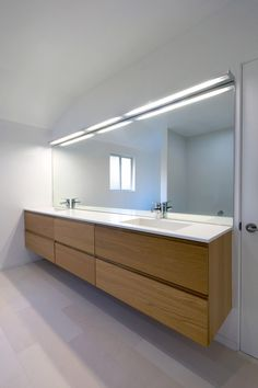 meuble #salle de bains #deco #sdb #mobilier | Salle de bains ...
