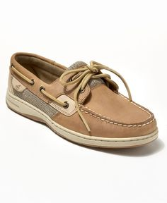 Sperry Top-Sider Womens Shoes, Bluefish Boat Shoes