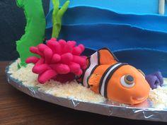 Nemo and coral - $20
