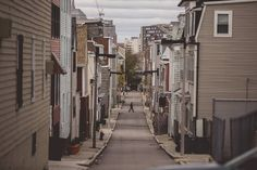 Setting: This novel takes place in modern day South Boston also known as Southie. Boston Neighborhoods, Boston Street, Good Will Hunting, South Boston, Alleyway, Secret Places, Great Memories, Summer Nights, New England
