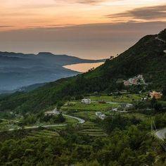 Kasab-Latakia-Syria where my husband lived :)