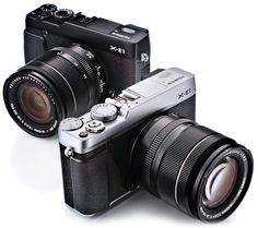 Fujifilm grows Xseries mirrorless lineup with 163megapixel XE1