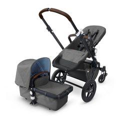 Bugaboo - Cameleon3 Blend Stroller Complete at West Coast Kids