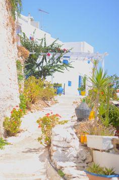 Island of Sifnos, Greece