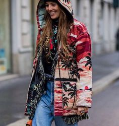 Carlotta Oddi super style Streetstyle Italian fashion it girl