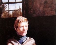 Andrew Wyeth Art - The Rebel - 1992 Vintage Reproduction Book Page - 12 x 9 Andrew Wyeth Art, Jamie Wyeth, Nc Wyeth, Chadds Ford, Amazing Paintings, American Spirit, Rebel, Portraits, Book