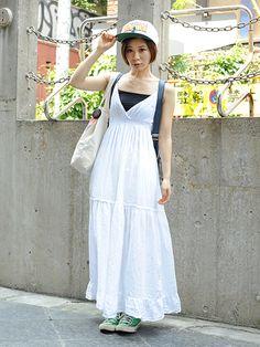 HARAJUKU#1619 斉藤有沙 | HARAJUKU KAWAii!! STYLE