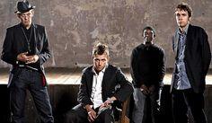 Damon Albarn anuncia que trabaja en un disco de The Good, The Bad & The Queen