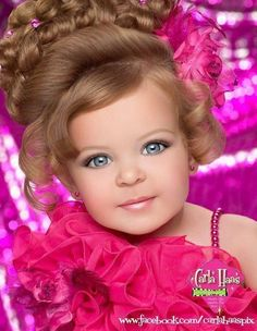 Toddlers and Tiaras Universal Royalty | Glitz - toddlers and tiaras Photo (33435539) - Fanpop fanclubs