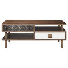 Orla kiely coffee table
