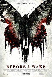 O Sono da Morte Poster