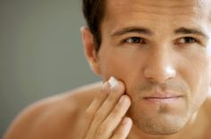 The Secret Of #Skin #Care For Men ~ Life Tips And More !