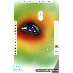 Used the app Autodesk sketchbook Sketchbook App, Autodesk Sketchbook Tutorial, Sketches Tutorial, Sketchbook Drawings, Digital Art Fantasy, Digital Art Anime, Abstract Digital Art, Digital Painting Tutorials, Digital Art Tutorial