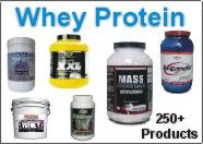 Whey Protein - Whey Protein Powders.  Lose those unwanted pounds and look and feel great!  You can have full confidence and peace of mind that you are getting the very best science can provide to help you reach your weight loss goals. -visit our website-