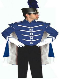 4c8645581a0 Marching Band Uniform BC2012 Marching Band Uniforms