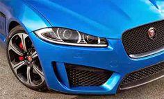 2015 Jaguar XFR-S Sportbrake Review