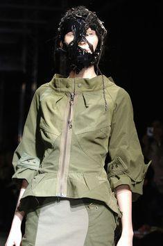 Junya Watanabe F/W 2006