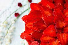 Gitta nyersétel blogja: eper Watermelon, Strawberry, Vegan, Fruit, Vegetables, Blog, Strawberry Fruit, Vegetable Recipes, Blogging