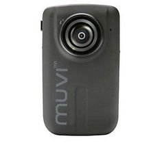 Veho MUVI HD PRO Mini Action Camcorder withWireless Remote