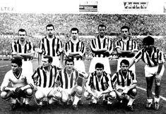 JUVENTUS CAMPIONE 1960