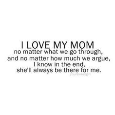I miss my Mom.  She was my Best Friend.  R.I.P. Mom.  I love you!