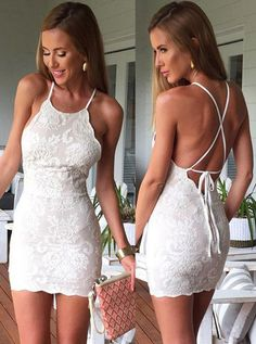 homecoming dresses,white homecoming dress, sexy homecoming dress, 2017 homecoming dress