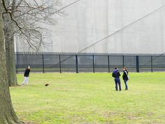 John Paul Jones Park, Bay Ridge, Brooklyn  NY, USA - 2012