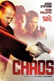 Chaos (2005)(w) Action Crime