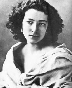 A defective voice will always preclude an artist from achieving the complete development of his art, however intelligent he may be.... The voice is an instrument which the artist must learn to use with suppleness and sureness, as if it were a limb.  Sarah Bernhardt 1859
