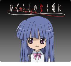 Higurashi When They Cry: Furude Rika