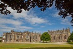Historian David Ross looks at Auckland Castle, medieval home of the Prince Bishops of Durham, with a history of the castle, photos, and nearby historic attractions to visit. We're Passionate about History!