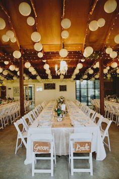 Kathrin & Clint's Misty Blue Mountains Wedding - Nouba - Kathrin & Clint's Misty Blue Mountains Wedding