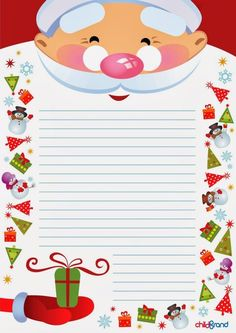 Templates for Christmas letters Christmas Frames, Christmas Paper, Christmas And New Year, Christmas Time, Christmas Cards, Merry Christmas, Christmas Decorations, Christmas Letters, Illustration Noel