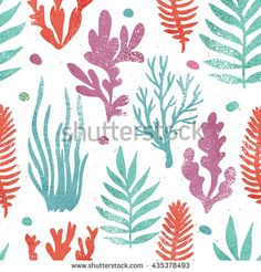 Find Marine Plants Background Seaweed Seamless Pattern stock images in HD and millions of other royalty-free stock photos, illustrations and vectors in the Shutterstock collection. Thousands of new, high-quality pictures added every day. Nature Illustration, Pattern Illustration, Marine Plants, Weed Plants, Plant Background, Summer Prints, Seaweed, Royalty Free Images, Print Patterns