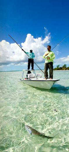 Kamalame Cay Private Resort, Bahamas