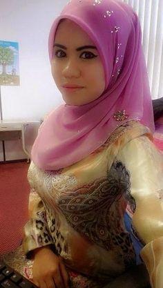 Malay awek baju kurung kena henjut - 1 part 3
