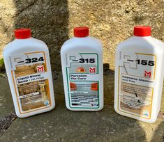 Our partners in tile and stone care for over 20 years ensuring that your surfaces stay beautiful for longer giving you long lasting enjoyment. Cleaning, protection and care for patios and outdoor areas; Stairways and floors; Kitchen surfaces; Bathrooms; Available to purchase from the showroom call (01)2800921 or we can send it out to you. Call us for advice. 😀 #cleaning #stoneprotection #beautifulfloors #beautifulwalls #sealers #maintenance #springclean #kitchencounter #walltiles… Tile Care, Floors Kitchen, Artificial Stone, Outdoor Areas, Travertine, Tile Design, Spring Cleaning, 20 Years, Wall Tiles